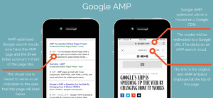 AMP Ad Page Example
