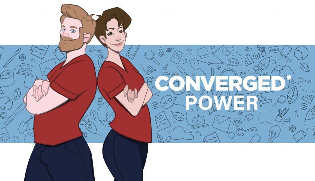 converged agency workshop