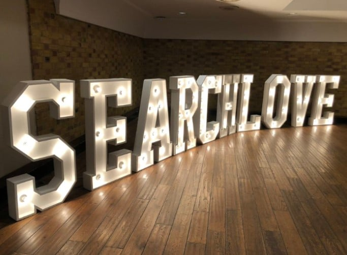 SearchLove London 2019